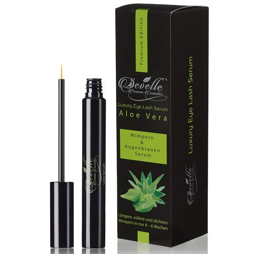 Develle Luxury Eye Lash Wimperserum