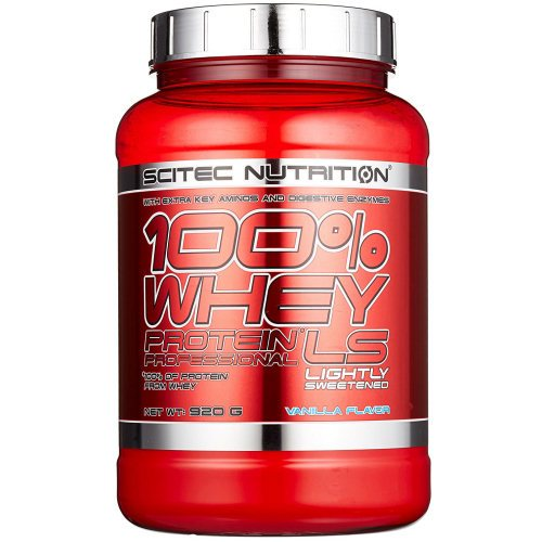 Scitec Nutrition Whey Protein Professional LS