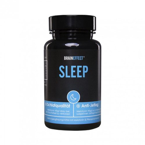 Sleep Braineffect Melatonin